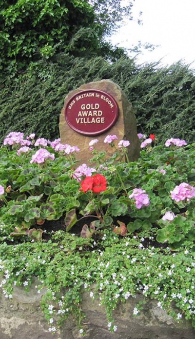 Barwick in Bloom 20th Anniversary Weekend – the Events