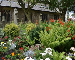 Yorkshire in Bloom – Judging Dates 2019 update