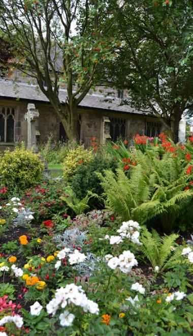 Yorkshire in Bloom – Judging Dates 2019