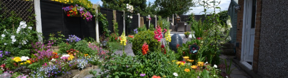 OPEN GARDENS A RESOUNDING SUCCESS